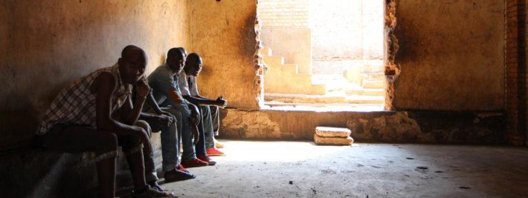 Rwanda : l'ONG Human Rights Watch réclame la fermeture du centre de transit de Gikondo