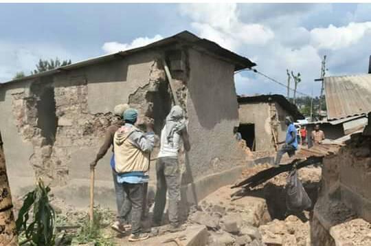 Au Rwanda, la métamorphose de Kigali se fait aux dépens des plus pauvres