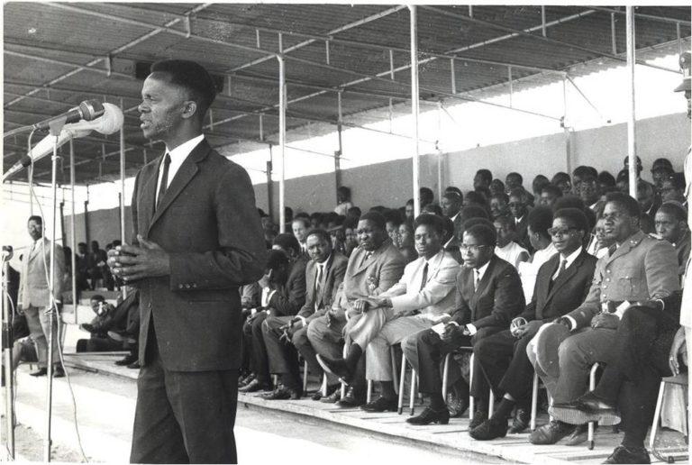 Ku wa 28 Mutarama 1961 : Ivuka rya demokarasi mu Rwanda