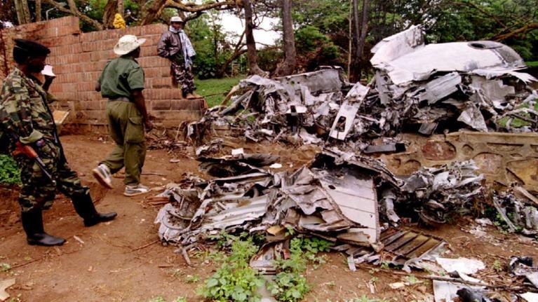 Rwanda: le non-lieu de l'attentat déclencheur du génocide examiné par la justice française