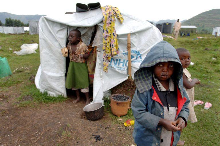 FPR irica abana bato b'impunzi z'Abanyarwanda boherejwe mu RWANDA ku ngufu bavanywe mu gihugu cya CONGO (RDC)