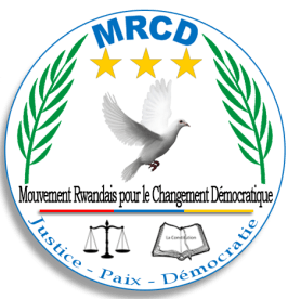 Mouvement Rwandais pour le Changement Démocratique (M.R.C.D)