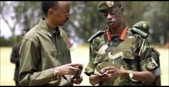 Rwanda : La Fondation Ibukabose-Rengerabose condamne le discours haineux du général James Kabarebe à l'encontre de la jeunesse Hutu considérée globalement comme potentiellement génocidaire.
