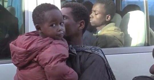 ALERTE INSTRUMENTALISATION ET ELIMINATION DES ENFANTS REFUGIES RAPATRIES DE LA RDC