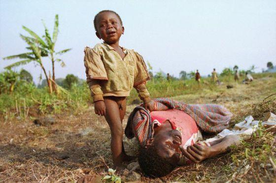 MRCD ibona ite genocide yakorewe Abahutu?
