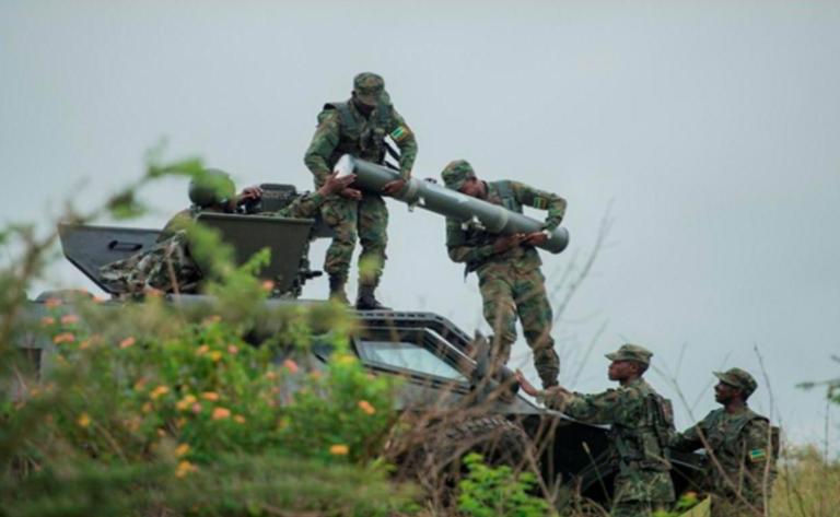 Communique de presse : Massacre continu des réfugiés rwandais en RDC par Paul Kagame