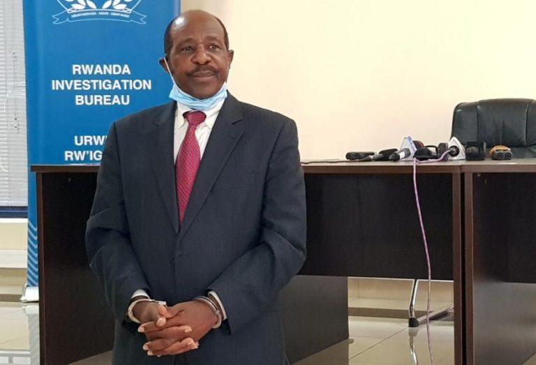 Rwanda : Paul Rusesabagina a été victime d'une disparition forcée Par HRW 10 septembre 2020 4:30