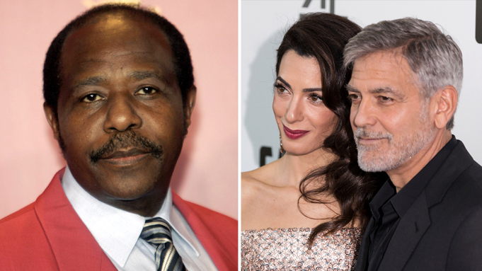George & Amal Clooney Pledge To Monitor Trial Of 'Hotel Rwanda' Protagonist Paul Rusesabagina by DEADLINE, Mike Fleming Jr September 16, 2020 3:50pm