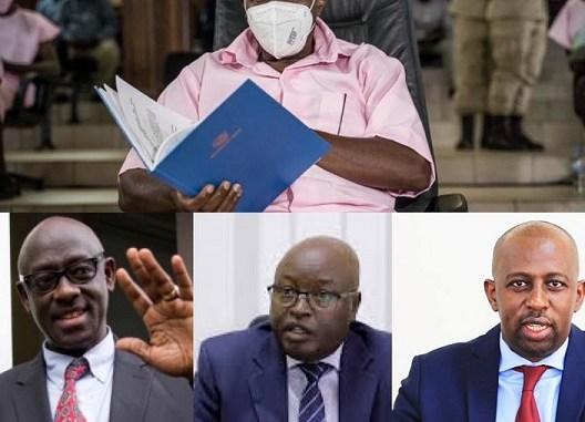 Rwanda: Paul Rusesabagina abereye Kagame na FPR nk'igufwa ryaheze mu muhogo!